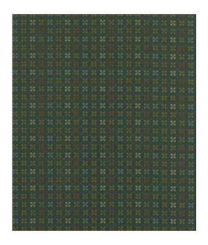 Robert Allen Contract Jumping Jacks Aquamarine Fabric