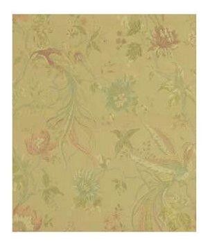 Beacon Hill Magic Flute Mint Julep Fabric