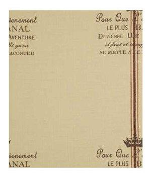 Robert Allen Champion Poppy Fabric