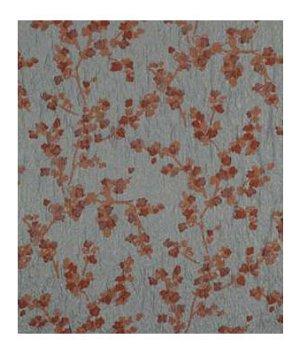Beacon Hill Plum Blossom Atlantic Blue Fabric