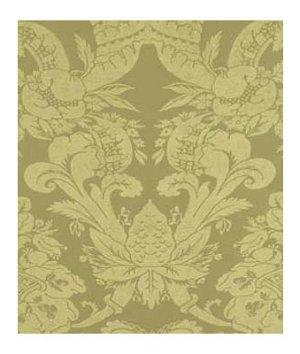 Beacon Hill Leaf Stencil Mint Julep Fabric