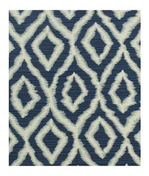 Beacon Hill Peninsula Indigo Fabric