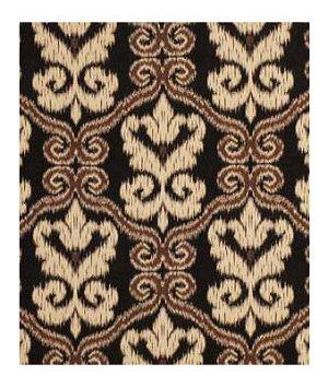 Robert Allen Fiery Blast Cognac Fabric