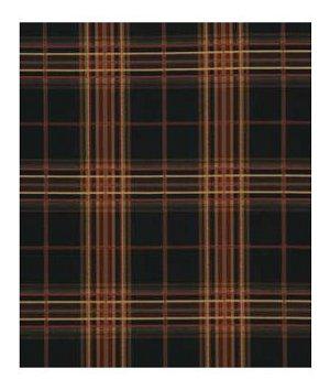 Robert Allen Elba Plaid Spice Fabric
