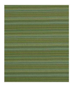 Robert Allen Zig Along Aloe Fabric