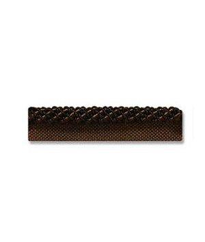 Robert Allen Spectr Rib Cord Chocolate