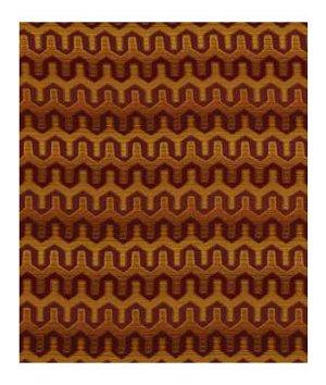 Robert Allen Tracing Magenta Fabric