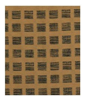 Robert Allen Contract Ikat Squares Camel Fabric