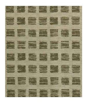 Robert Allen Contract Ikat Squares Pearl Fabric