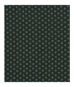 Robert Allen Contract Pucker Dot Ebony Fabric