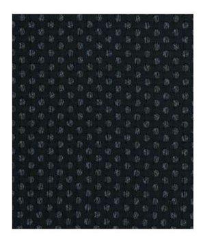 Robert Allen Contract Pucker Dot Indigo Fabric