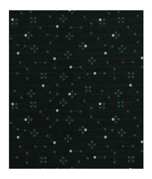 Robert Allen Contract Constellation Indigo Fabric