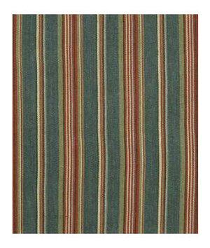 Beacon Hill Gaucho Stripe Slate Gray Fabric