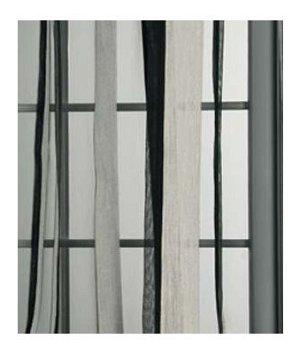Robert Allen Twin Stripes Ash Fabric