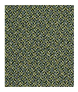 Robert Allen Contract Creative Geo Azure Fabric