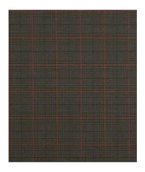 Beacon Hill Sinclair Plaid Slate Gray Fabric