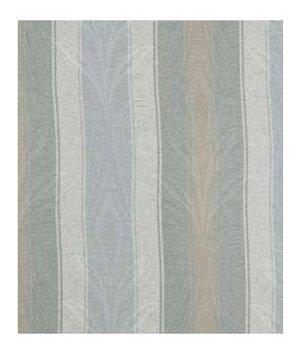 Beacon Hill Lovett Stripe Slate Linen Fabric