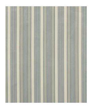 Beacon Hill Squam Stripe Violet Linen Fabric