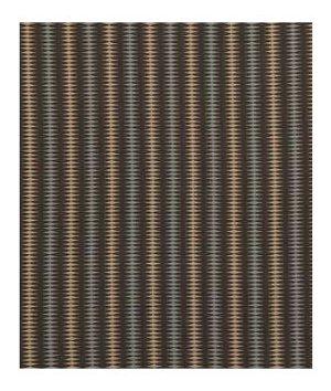 Robert Allen Contract Bead Stripe Ash Fabric