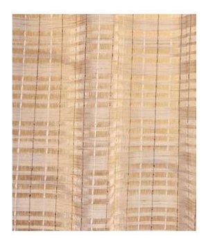Robert Allen Yarn Lines Natural Fabric