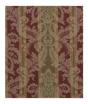 Beacon Hill Louise Stripe Sandstone Fabric