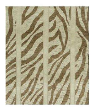 Beacon Hill Zebra Stripe Ochre Fabric