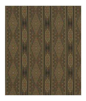 Beacon Hill Arrow Stripe Spice Fabric