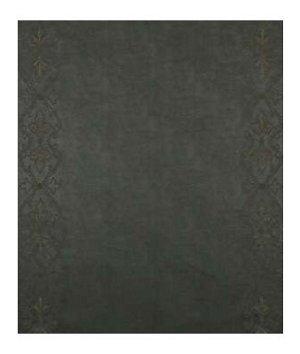 Beacon Hill Sybille Scroll Ebony Fabric
