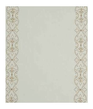 Beacon Hill Sybille Scroll Linen Fabric