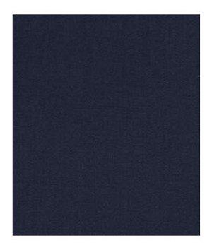 Beacon Hill Wool Sateen Navy Fabric