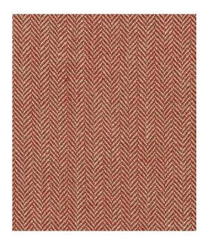 Beacon Hill Rush Reed Clay Fabric