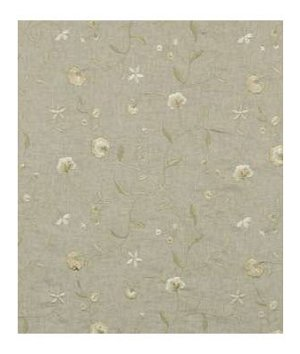 Robert Allen Vine Blossom Canvas Fabric