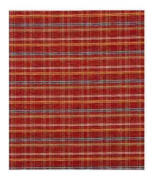 Robert Allen Contract Look Back Pomodoro Fabric