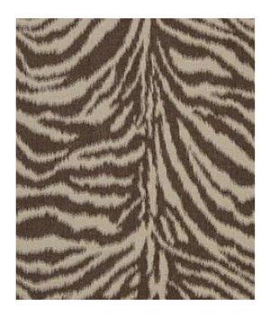 Beacon Hill Linen Zebra Cafe Fabric