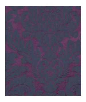 Beacon Hill Savannah Belle Purple Fabric