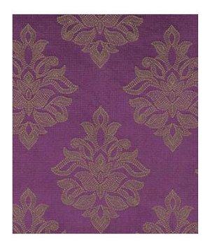 Beacon Hill Sea Rose Magenta Fabric