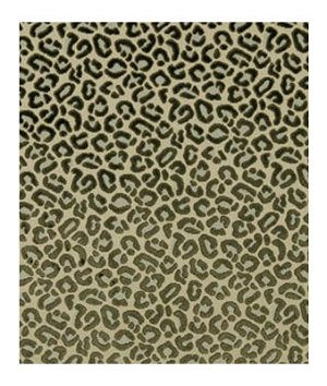 Beacon Hill Cheetah Velvet Cafe Fabric