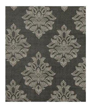 Beacon Hill Sea Rose Black And White Fabric