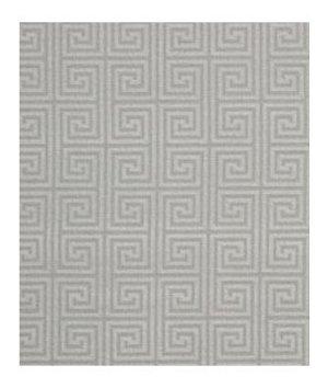 Beacon Hill Square Form Silver Fabric