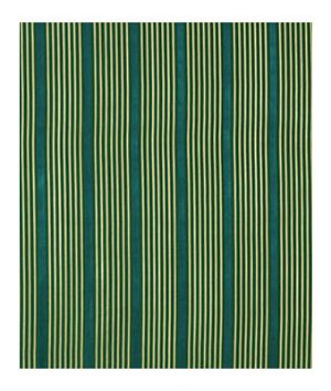 Beacon Hill Kelly Stripe Emerald Fabric
