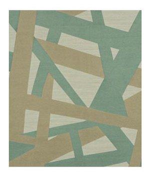Beacon Hill Composition Dark Aqua Fabric