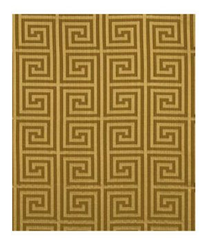 Beacon Hill Helene Key Warm Gold Fabric