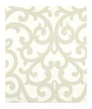Beacon Hill Exhibition White Fabric