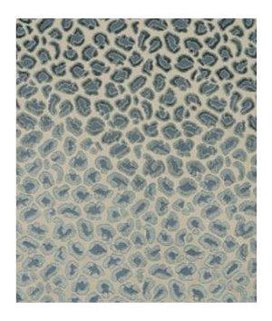 Beacon Hill Cheetah Velvet Moonstone Fabric
