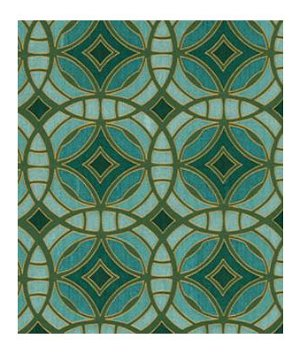 Beacon Hill Perspective Tourmaline Fabric