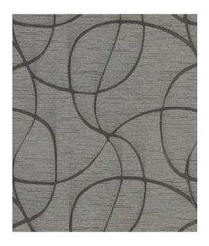 Robert Allen Contract Weaving Loops Sterling Fabric