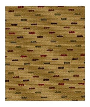 Robert Allen Dashes Red Hot Fabric