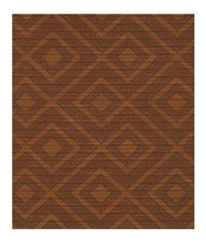 Robert Allen Contract Corner Square Aubergine Fabric