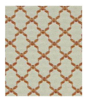 Robert Allen Ribbon Diamond Saffron Fabric