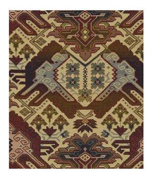 Robert Allen Mexican Rush Berry Crush Fabric